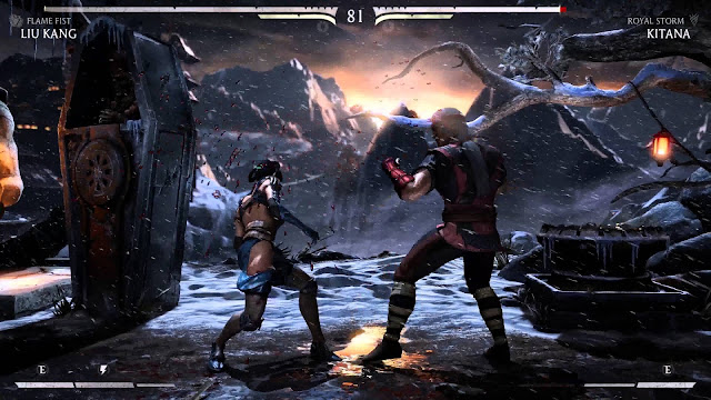 download Mortal Kombat X Complete Edition