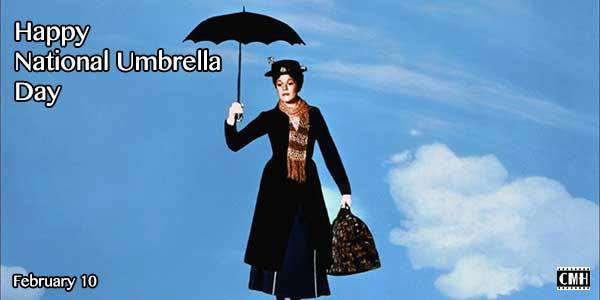 National Umbrella Day Wishes