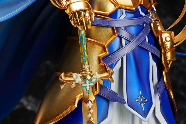 """Sword Art Online: Alicization """"ALICE Zuberg"""" Action Figure"""