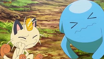 Pokemon Sol y Luna Capitulo 122 Temporada 20 Estais siendo vigilados, el equipo Rocket forma Alola