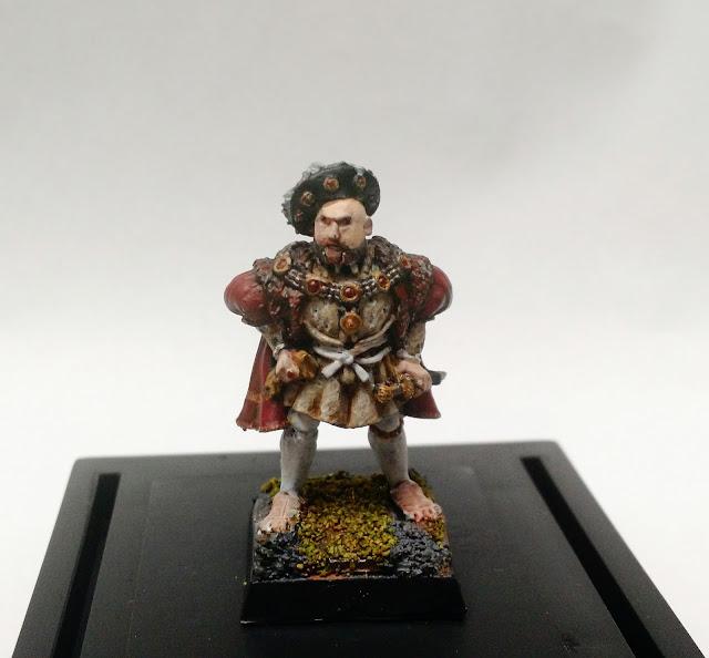 Henry VIII, 8