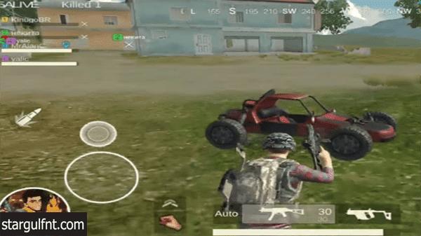 تحميل لعبة Survival Squad شبيهة لعبة ببجي للأندرويد