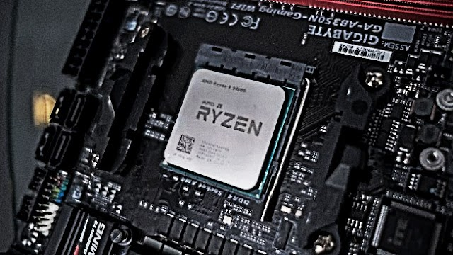 Processor: AMD boasts that Ryzen 4000 CPUs are going to be 'tremendously powerful'