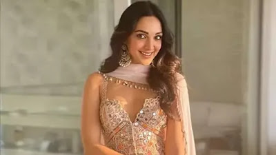 Kiara Advani Dance on song Sauda Khara Khara Video Viral
