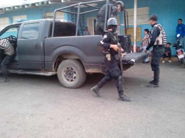 GUÁRICO: Faes con Conas se enfrentaron con presuntas bandas criminales dejando saldo rojo.