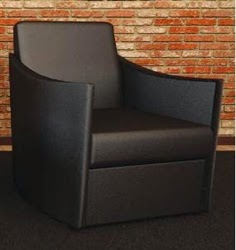 Lounge Chair on Sale
