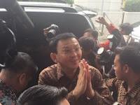 Kasus Penistaan Agama Oleh Ahok Jadi Taruhan Penegakan Hukum di Indonesia.