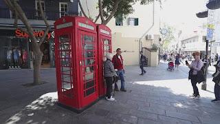 Turismo en Gibraltar