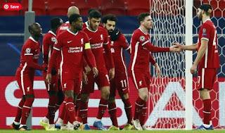 توقيت موعد مباراة ليفربول وليدز يونايتد اليوم الاثنين والقناة الناقلة لمحمد صلاح