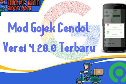 Mod Gojek Terbaru Gratis Cendol Dawet Versi 4.20.0 Terbaru No Root Root
