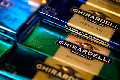 Chocolate Brands Companies