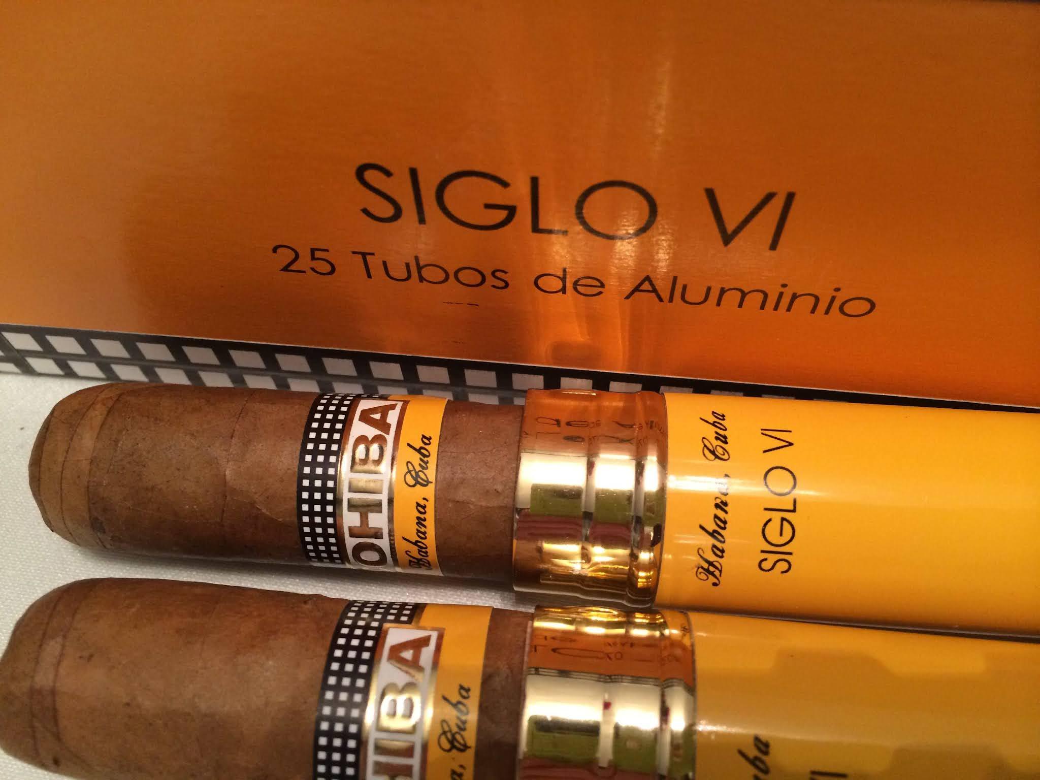 Mua Xì gà (Cigar) Siglo 6 uy tín tại HCM, TPHCM, Sài Gòn