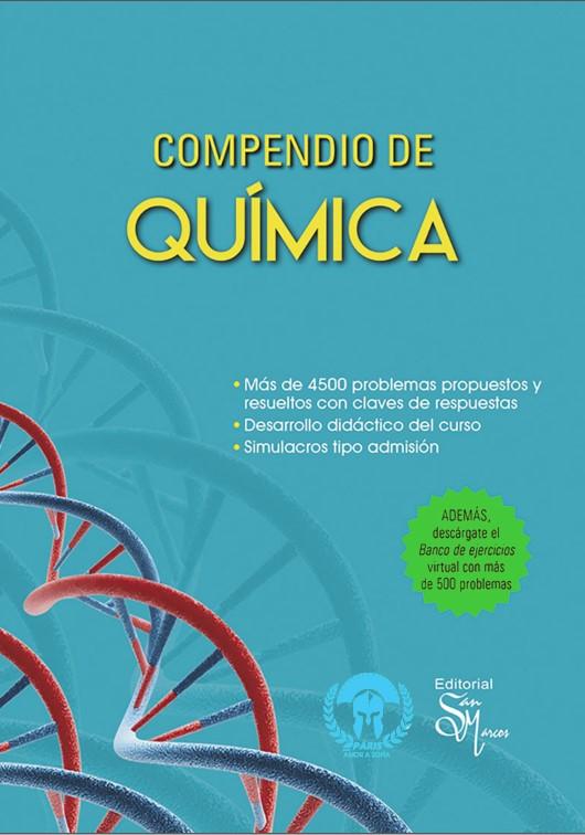 Compendio De Quimica Nivel San Marcos en pdf