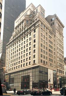 Bilgili Grubu, Amerika'da 135 milyon dolara bina aldı