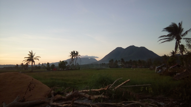 Mount Bulusan sorsogon