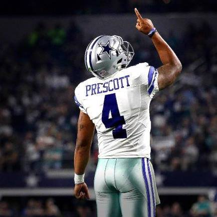 Dak Prescott Age, Height, Weight, Net Worth, Wife, Wiki, Family, Bio