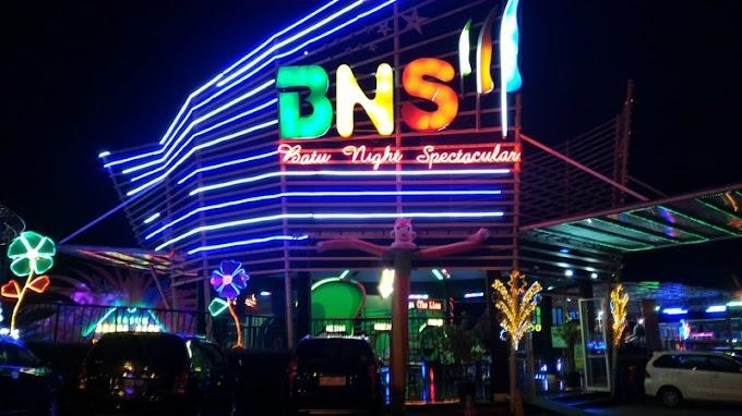 BNS ( BATU NIGHT SPECTACULAR ),MALANG