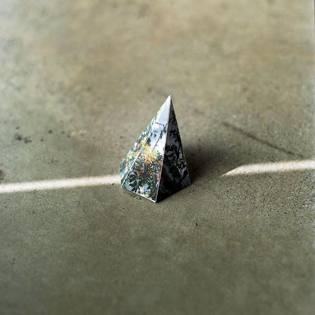 Piedra-Padre, Universo #1 © Clara de Tezanos