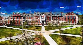 The University Of Saint Joseph Choice Score