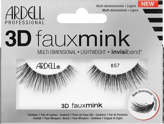 a3edab18e15 Eye Love Wednesday - Ardell 3D Faux Mink Lashes | Beauty Crazed in Canada