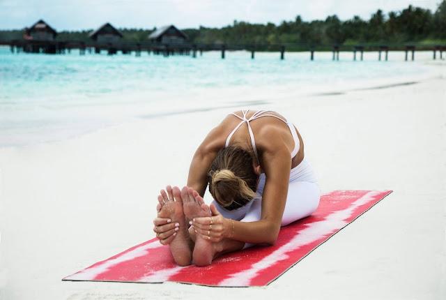 Choosing the right Yoga Mat