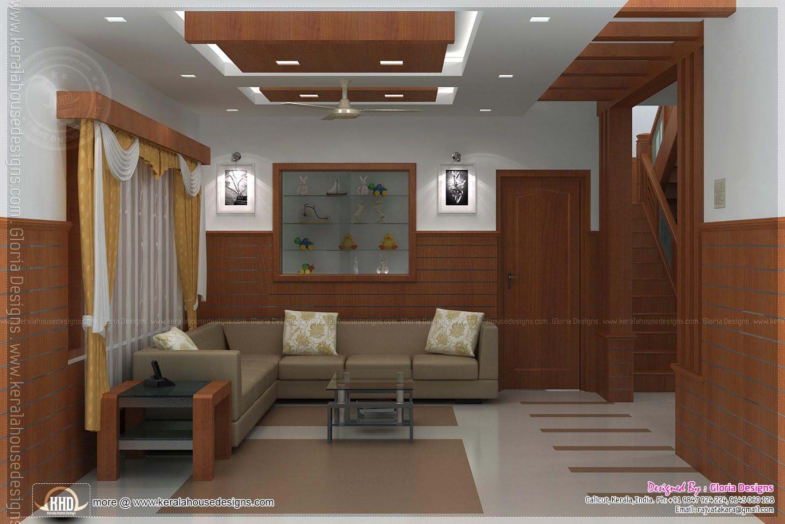 Home interior designs by Gloria Designs, Calicut - Kerala ...