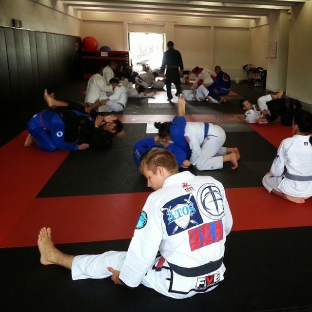 Maggie Moo Does Jiu Jitsu Jiu Jitsu In Paradise Guam