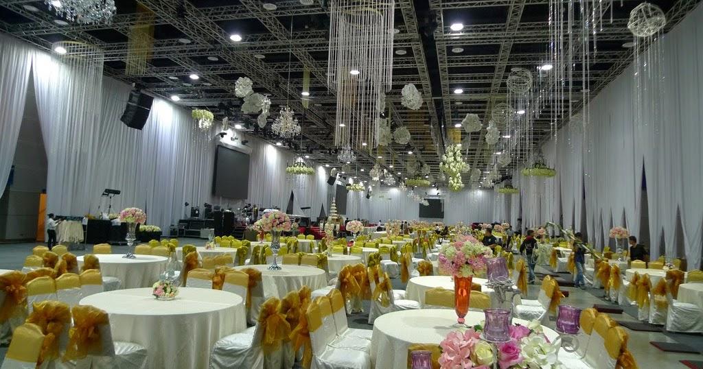 Big Wedding Venue Malaysia Kuala Lumpur Convention Centre