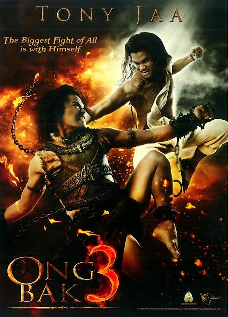 Ong Bak 3 (2010) Bluray Subtitle Indonesia