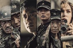 [DOWNLOAD Film] The Battle of Jangsari (2019) Sub Indonesia BluRay, 480p, 720p & 1080p