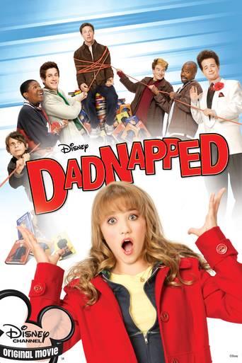 Dadnapped (2009) ΜΕΤΑΓΛΩΤΙΣΜΕΝΟ ταινιες online seires xrysoi greek subs