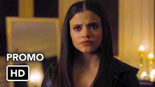 Charmed Episódio 2x07