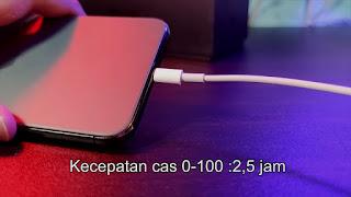 Baterai iPhone 11 Pro Max HDC