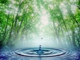 Semnificatia viselor apa