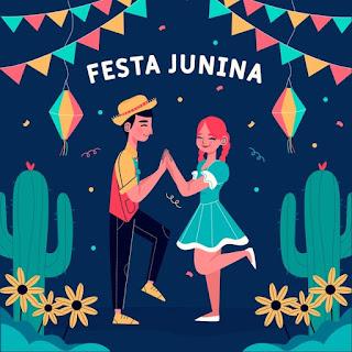 Como surgiram as festas juninas origem