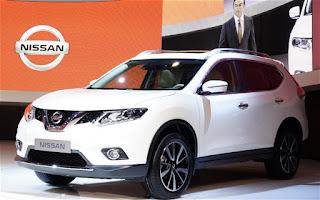 Nissan X-Trail, Mobil SUV Paling Tangguh dan Nyaman,