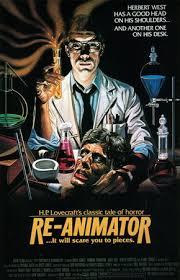 "Terror Underground #19: ""Re-Animator"" (1985)"
