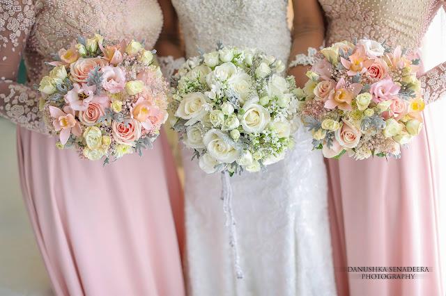 Wills Design Dressed By Dhananjaya Bandara Bridal Outfits Charith Wijesekera Bouquets Country Bunches Wedding Planner Janaka Mawella