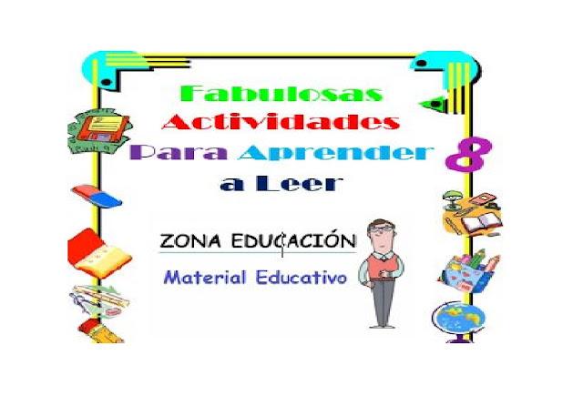 primaria,lectura,leer.actividades,ejercicios,dinamicas