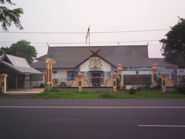 Inspektorat Periksa SPj Kegiatan Sendratasik HUT Kabupaten Kapuas Yang Diduga Fiktif
