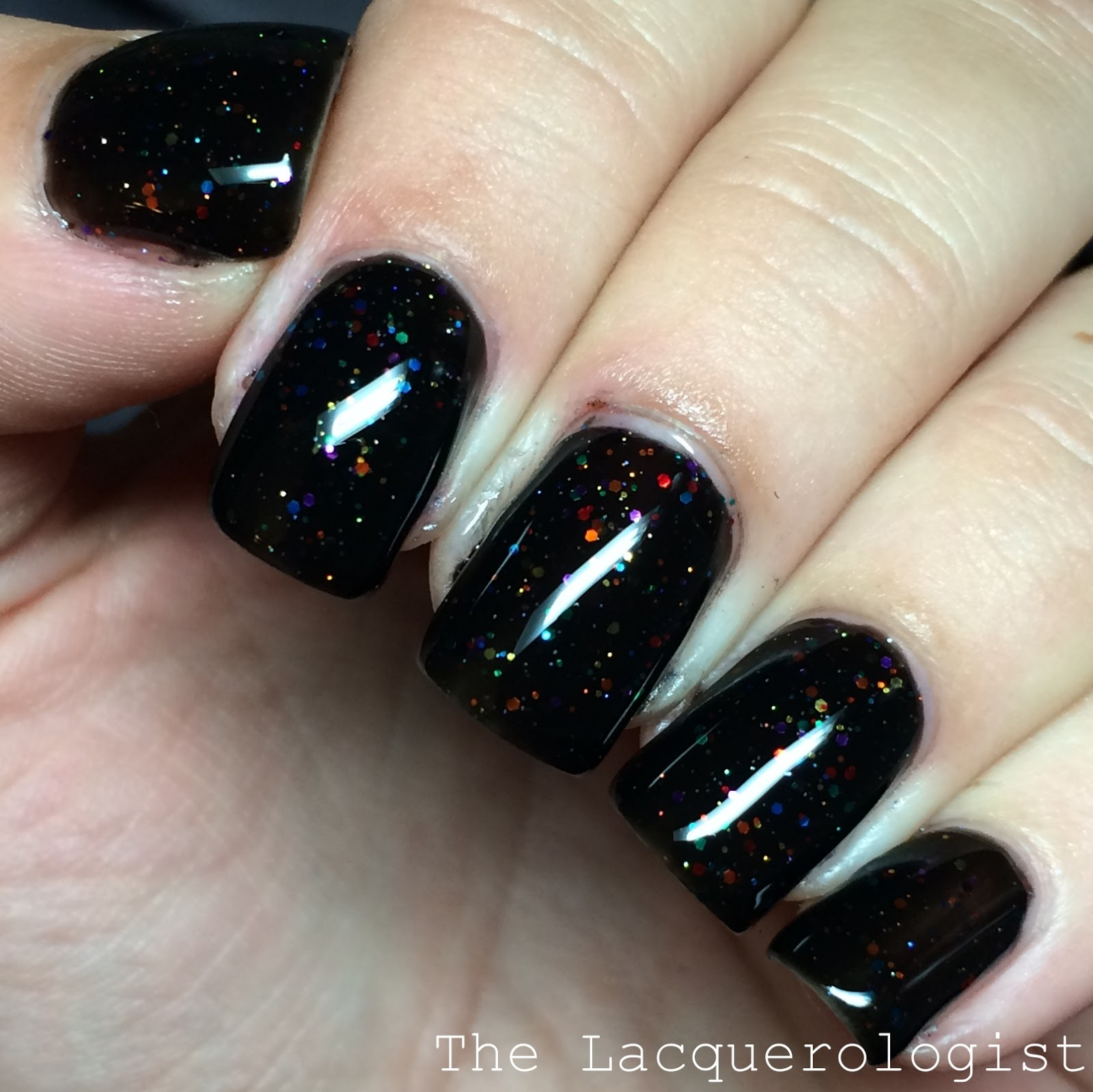 KBShimmer Fall 2015 Collection: Swatches & Review! • Casual Contrast