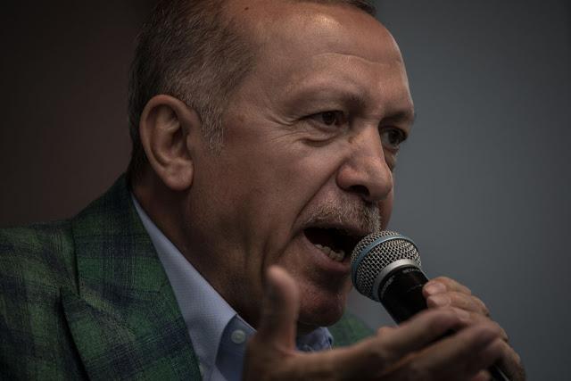 Εκλογές στη Τουρκία: Το Σύνδρομο της Στοκχόλμης στα χειρότερά του