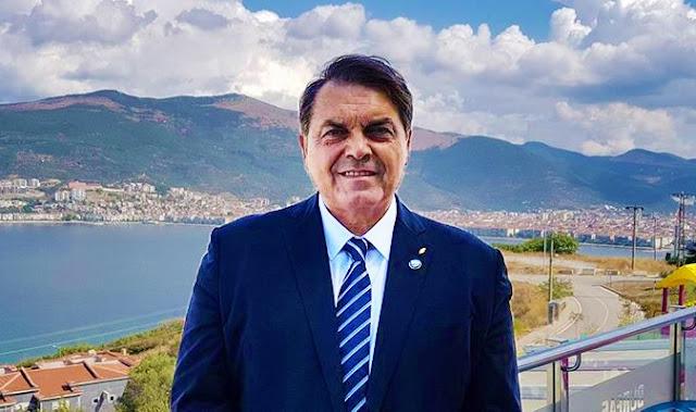 Φαβορί και πάλι ο Δημήτρης Καμπόσος για Πρόεδρος της ΠΕΔ