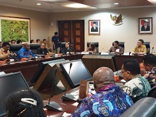 DPRD se Papua minta Jokowi gelar dialog dengan ULMWP
