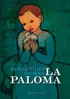La Paloma Alejandro Dumas