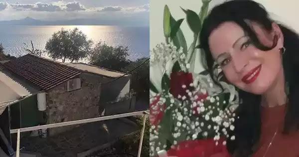 Διπλή δολοφονία στο Λουτράκι - Πρώην σύζυγος 43χρονης: «Αδικοχαμένη πήγε» (βίντεο)