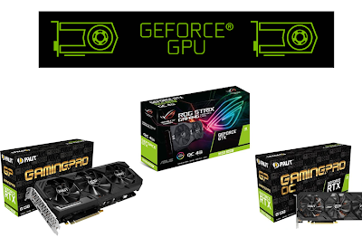 NVIDIA's Sale on Shopee of up to 20% this September