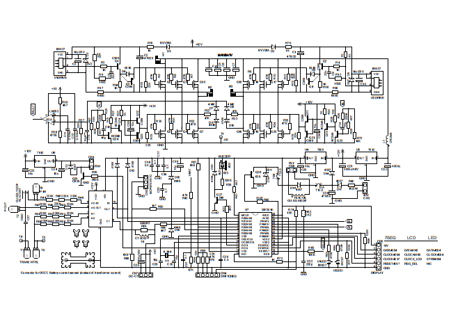 Able Electronic Designs and Concepts: DSP30F2010 PURE SINE