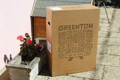 avis sur la greentom up