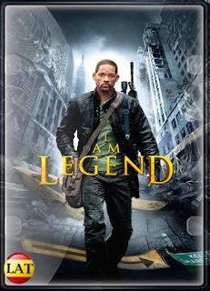 Soy Leyenda (2007) DVDRIP LATINO